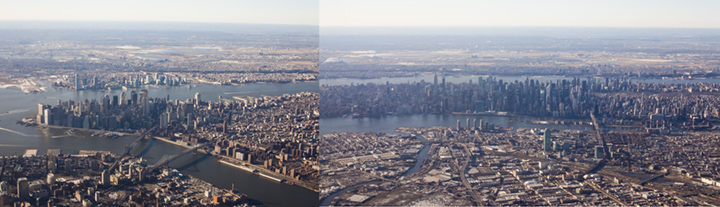 New York City Day 1